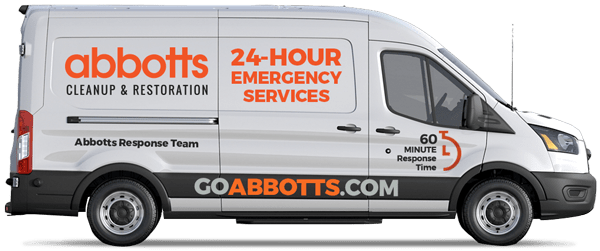 Abbotts Cleanup and Restoration: 24-Hour Emergency Services for water, fire and mold damage remediation and repair in Denver, Colorado